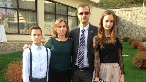 Familia Dubei