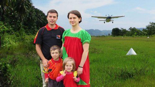 Familia Taciuc
