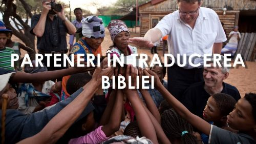 Parteneri în traducerea Bibliei
