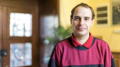 Zoltán Barabás