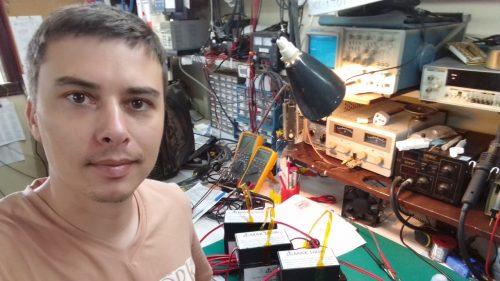Susține proiectul – Sisteme solare pentru traducerea Scripturii în Urim